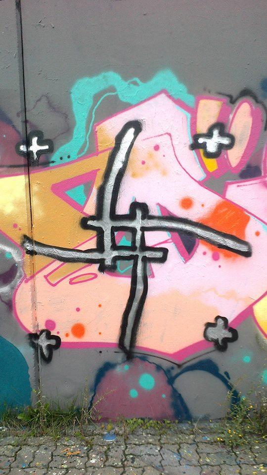 orkistan grafitti
